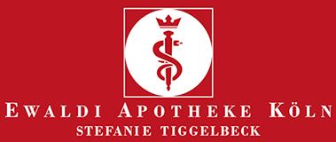 Logo Ewaldi-Apotheke